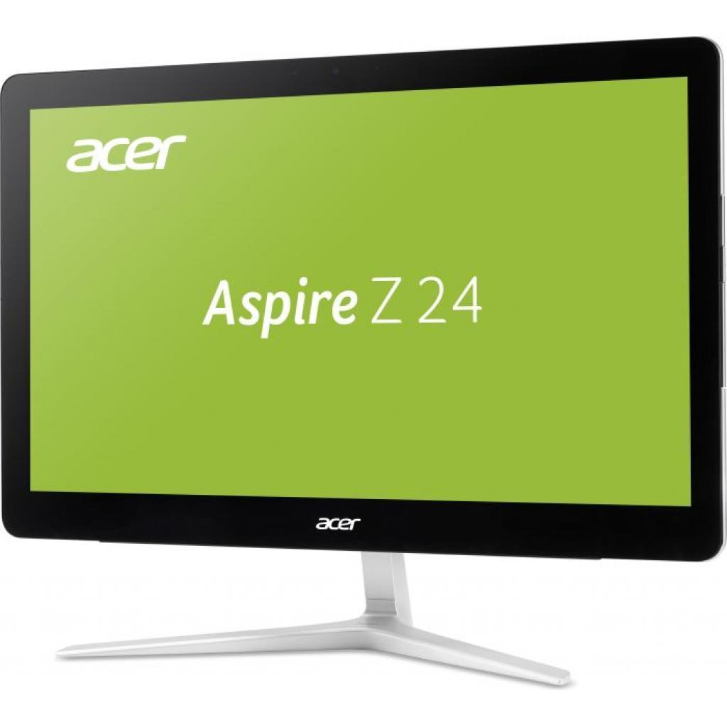 Компьютер Acer Aspire Z24-880 (DQ.B8TME.009) изображение 3