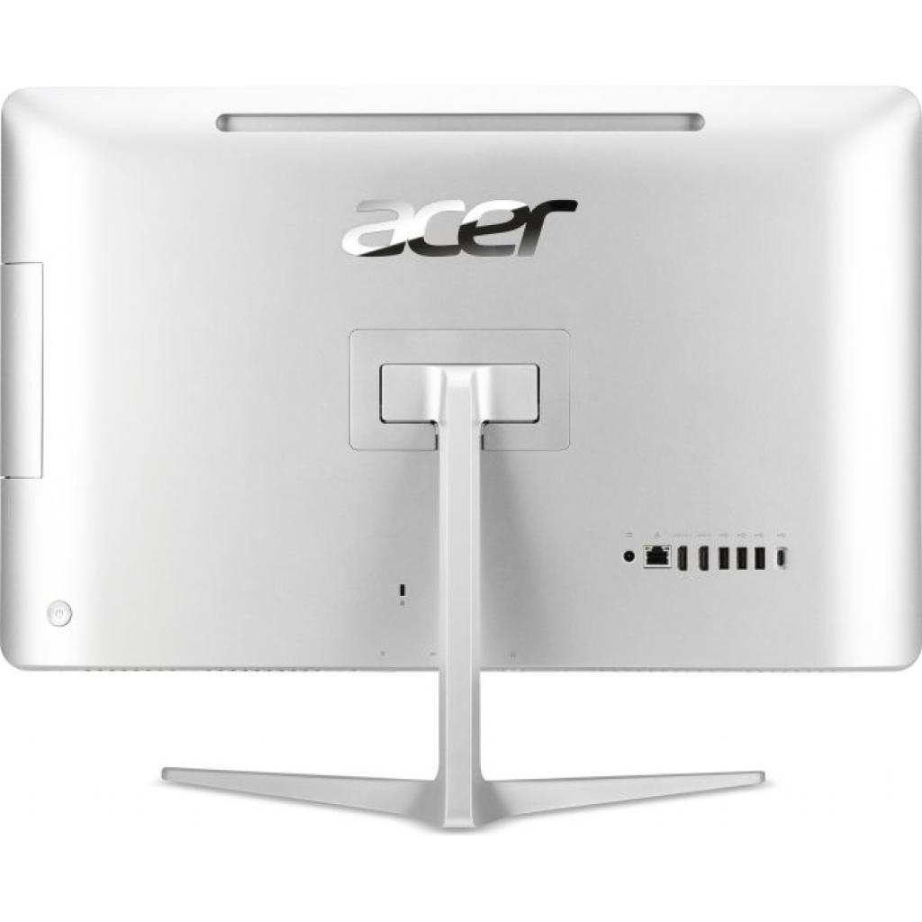 Компьютер Acer Aspire Z24-880 (DQ.B8TME.009) изображение 4