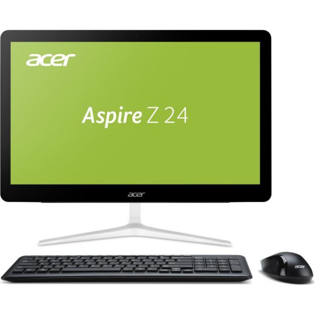 Компьютер Acer Aspire Z24-880 (DQ.B8TME.009)