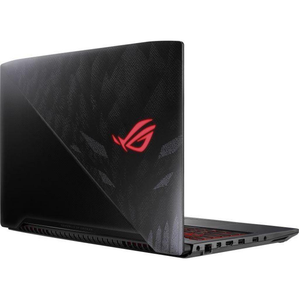Ноутбук ASUS GL503GE (GL503GE-EN049T) изображение 7