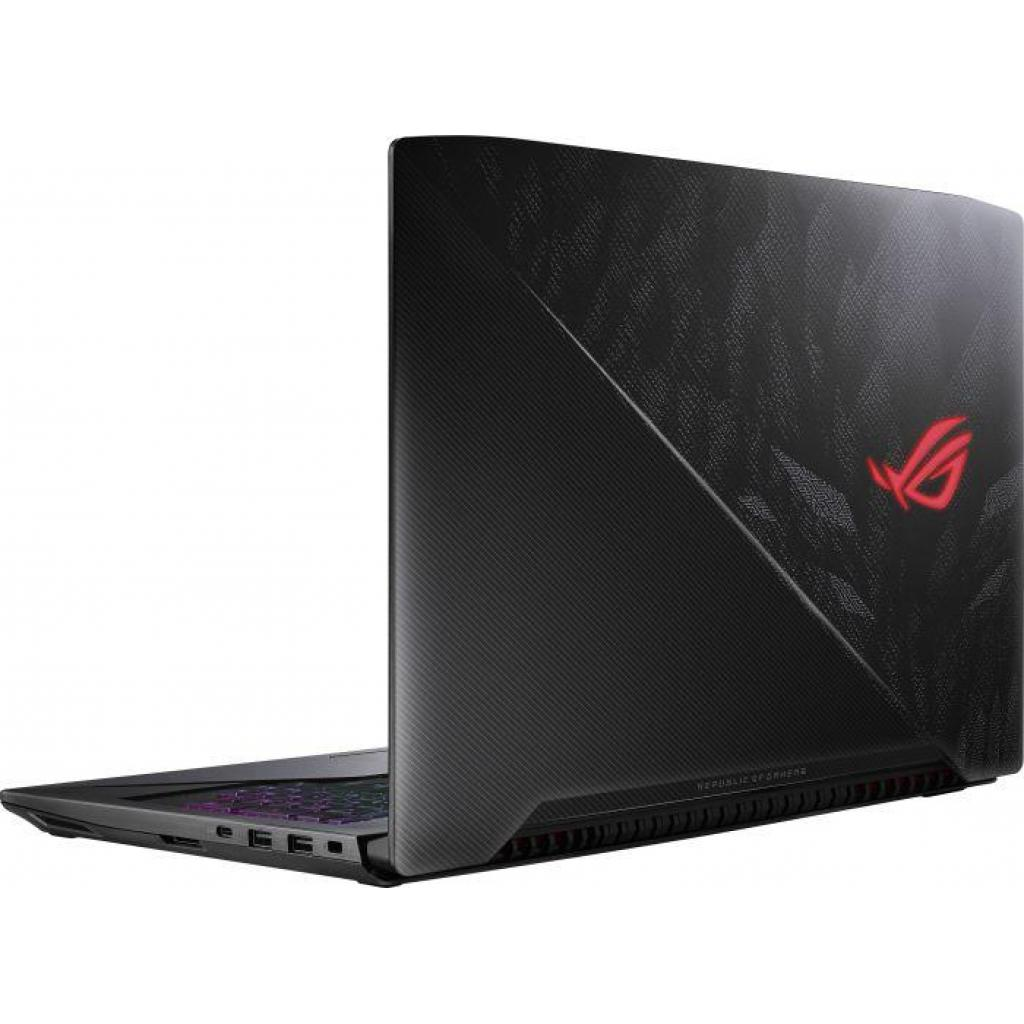 Ноутбук ASUS GL503GE (GL503GE-EN049T) изображение 8