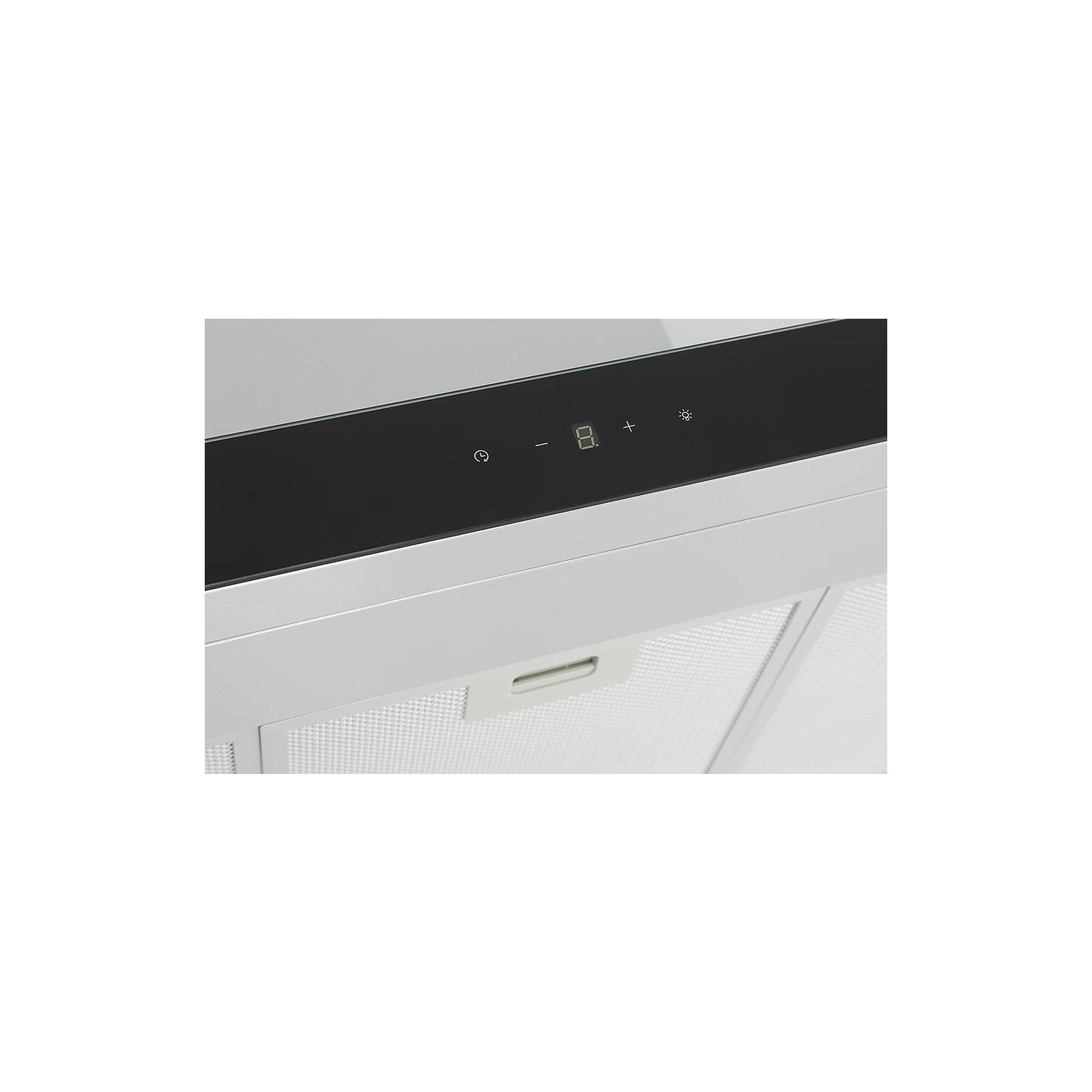 Вытяжка кухонная INTERLINE CUBA X/BL 90 TB/2/T изображение 2