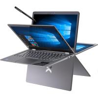 Ноутбук Vinga Twizzle Pen J133 (J133-P42464PDGWP)