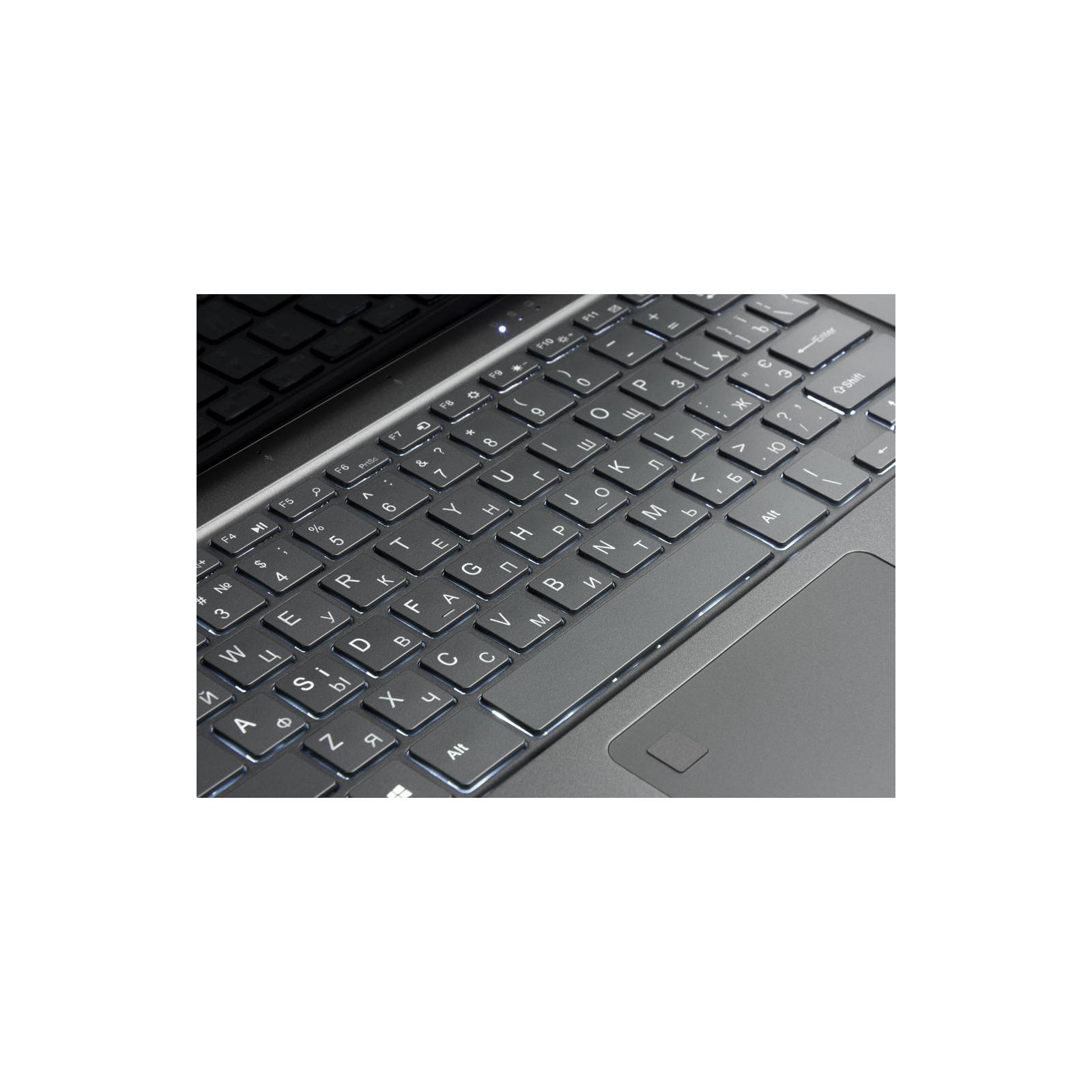 Ноутбук Vinga Twizzle Pen J133 (J133-P42464PDGWP) изображение 7
