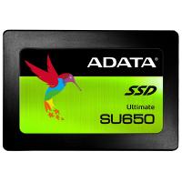 "Накопитель SSD 2.5"" 960GB ADATA (ASU650SS-960GT-R)"