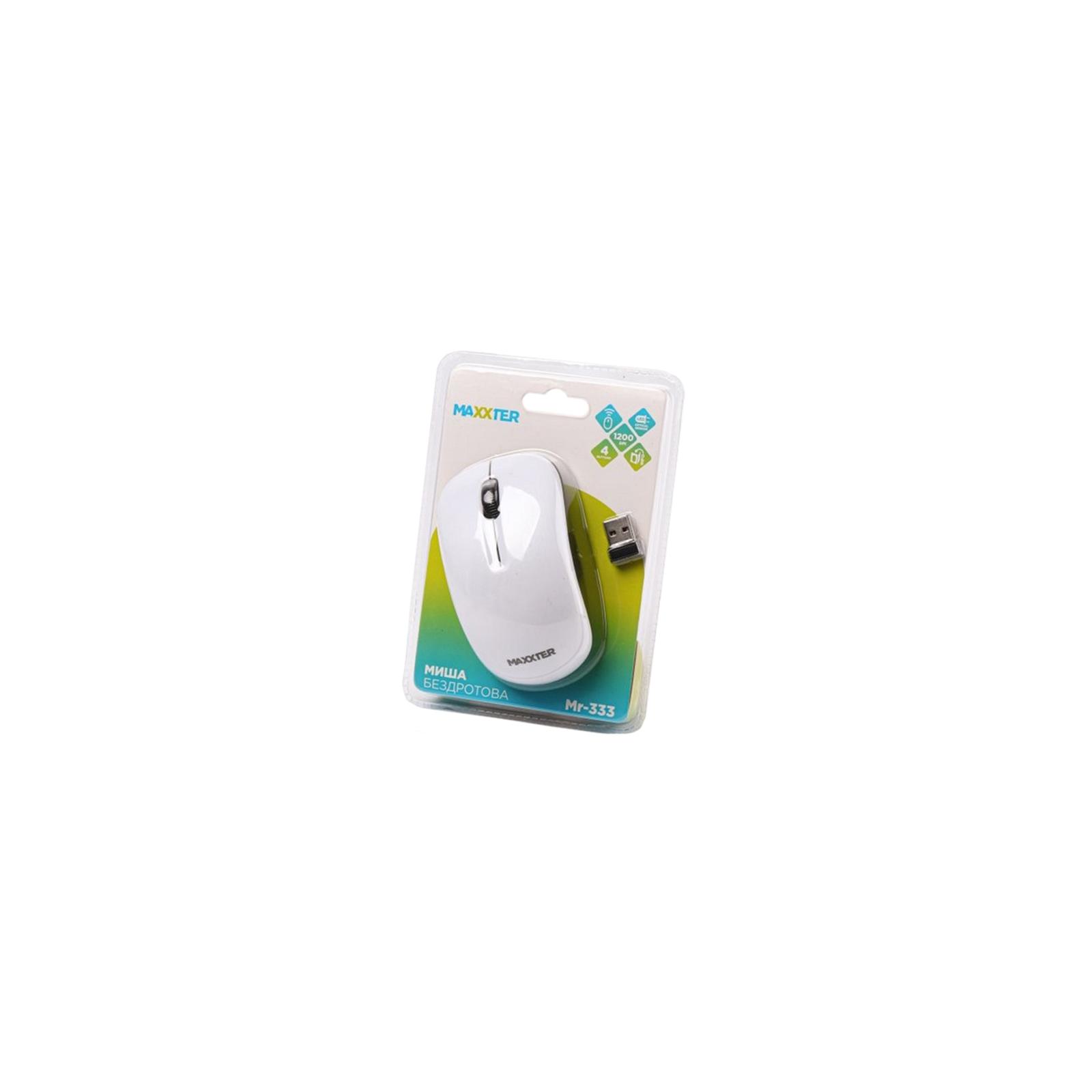 Мышка Maxxter Mr-333 изображение 4