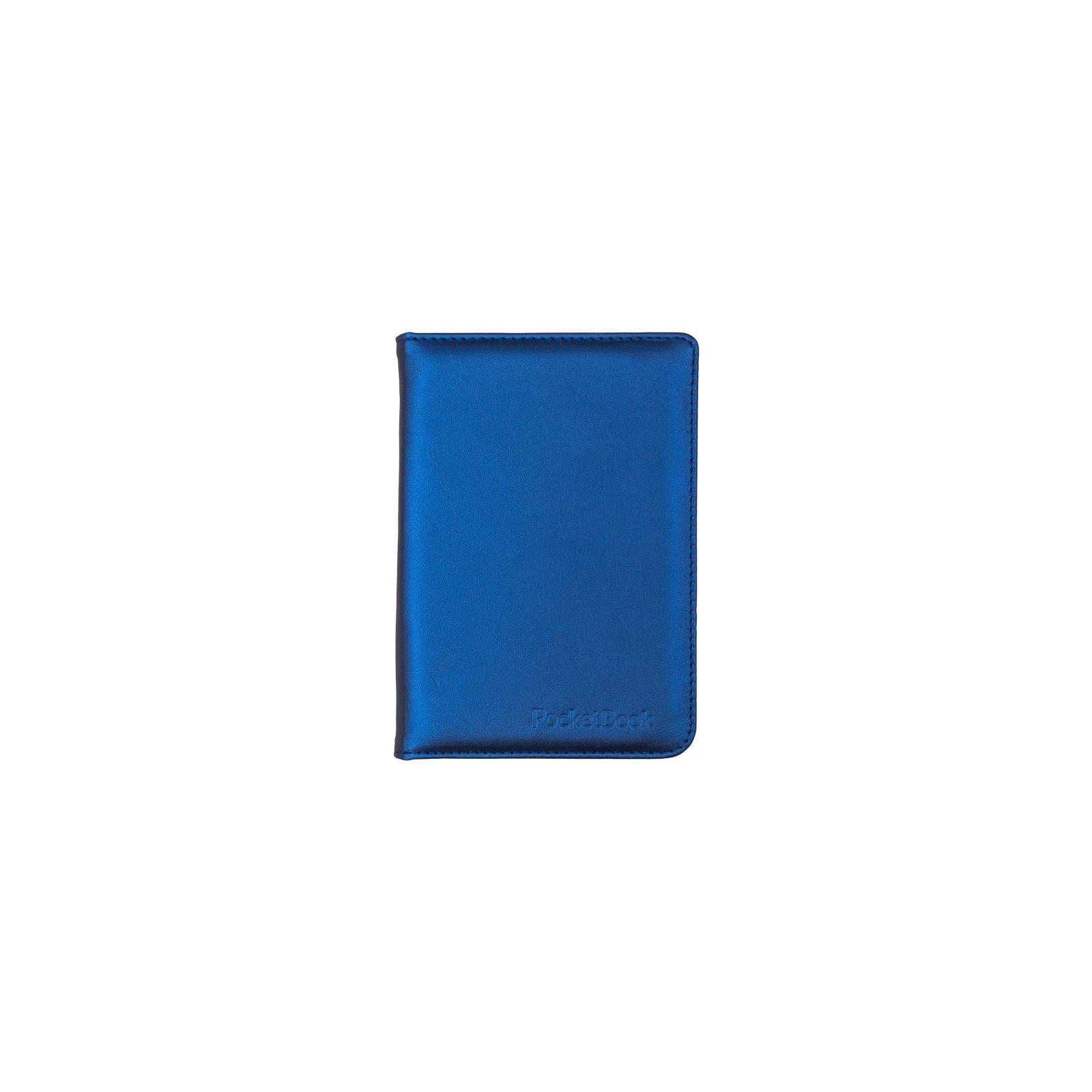 "Чехол для электронной книги Pocketbook 7.8"" для PB740 blue (VLPB-TB740MBLU1)"