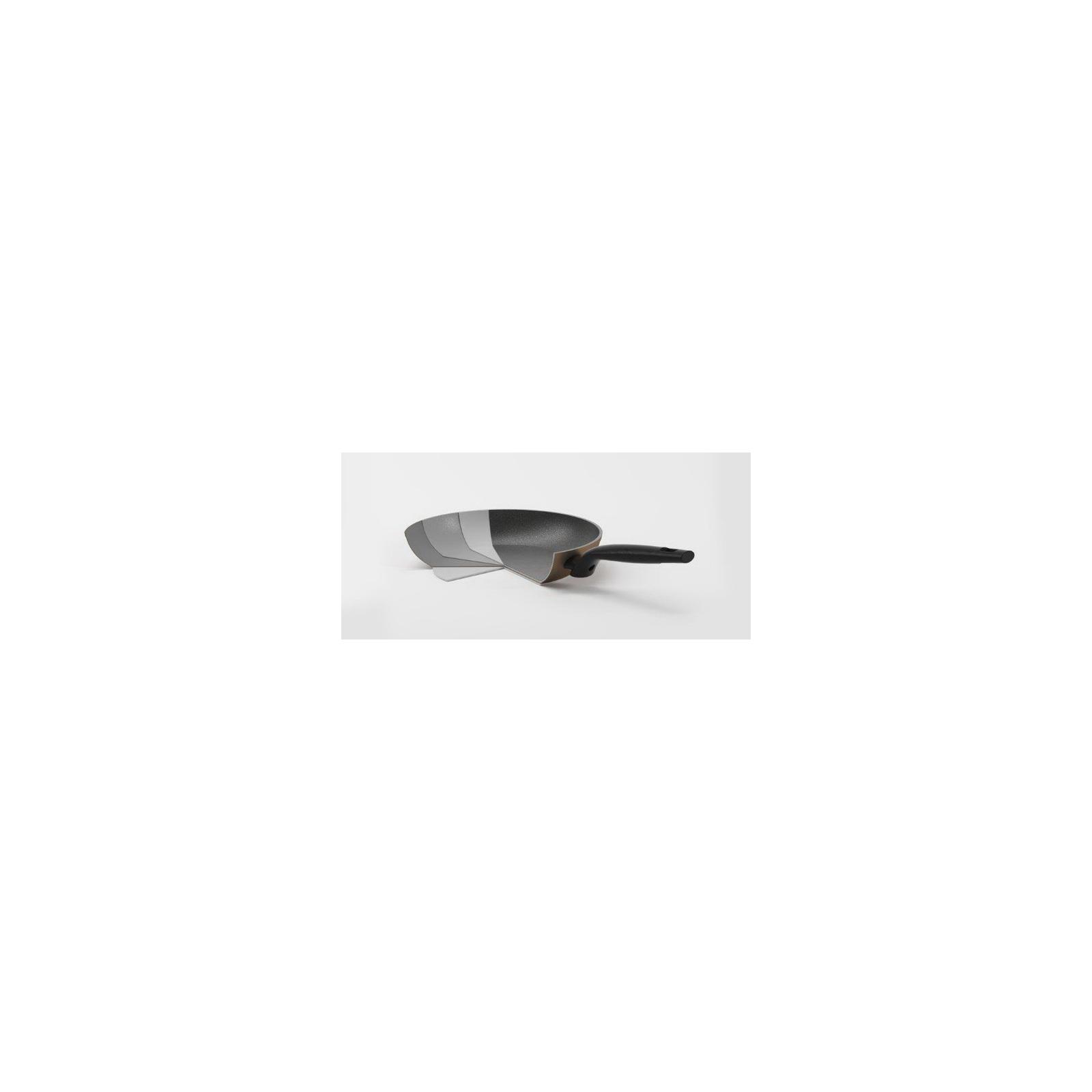 Сковорода TVS Tenace Induction 28 см (DT163283710001) изображение 4