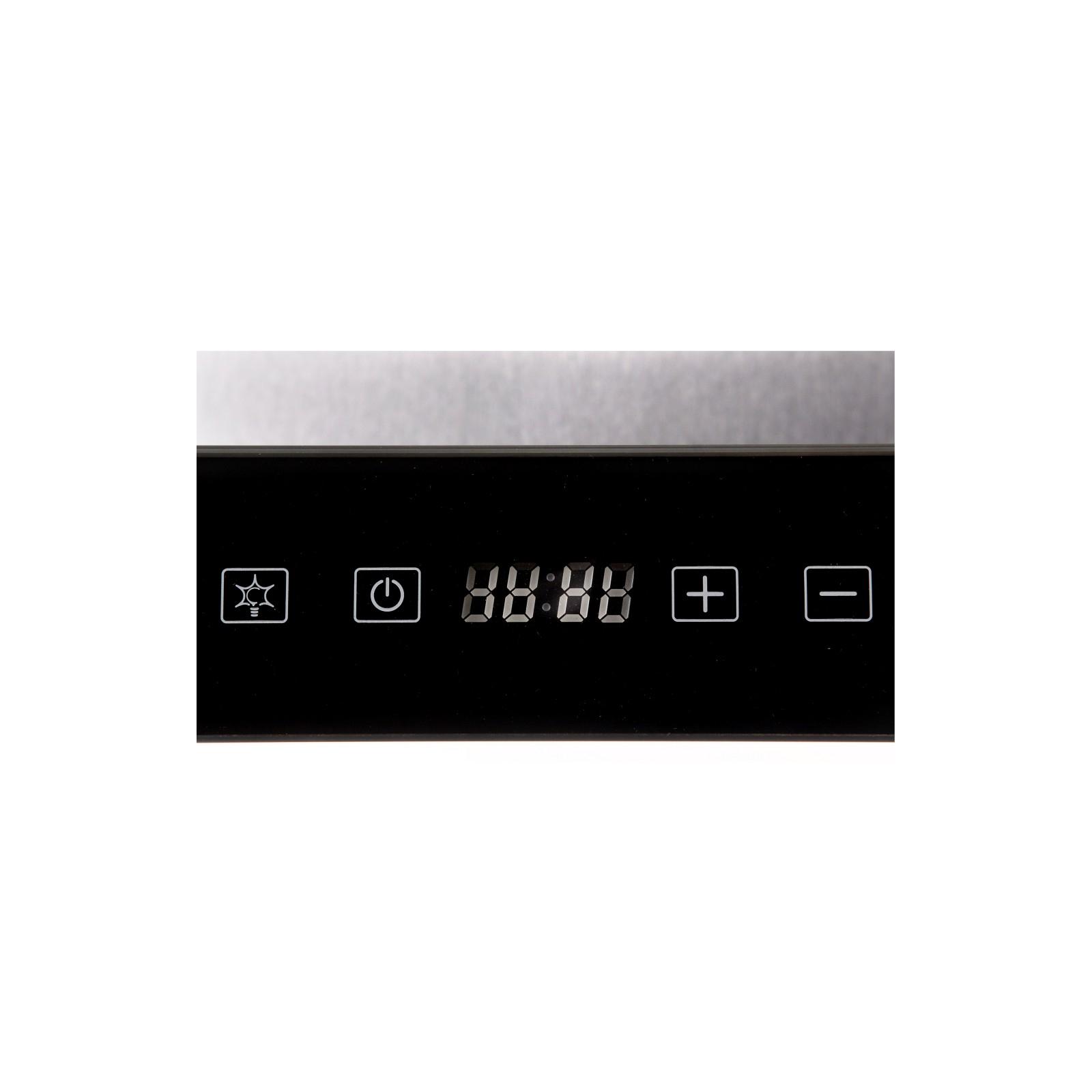 Вытяжка кухонная Eleyus Stels 1200 LED SMD 90 IS+BL (Stels1200LEDSMD90IS+BL) изображение 4
