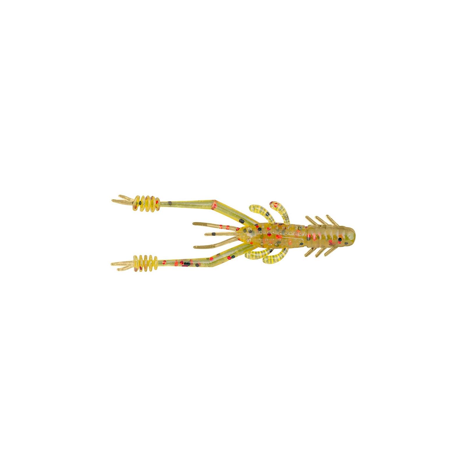 """Силикон рыболовный Select Sexy Shrimp 2"""" col.002, (9 шт/упак) (1870.12.63)"""