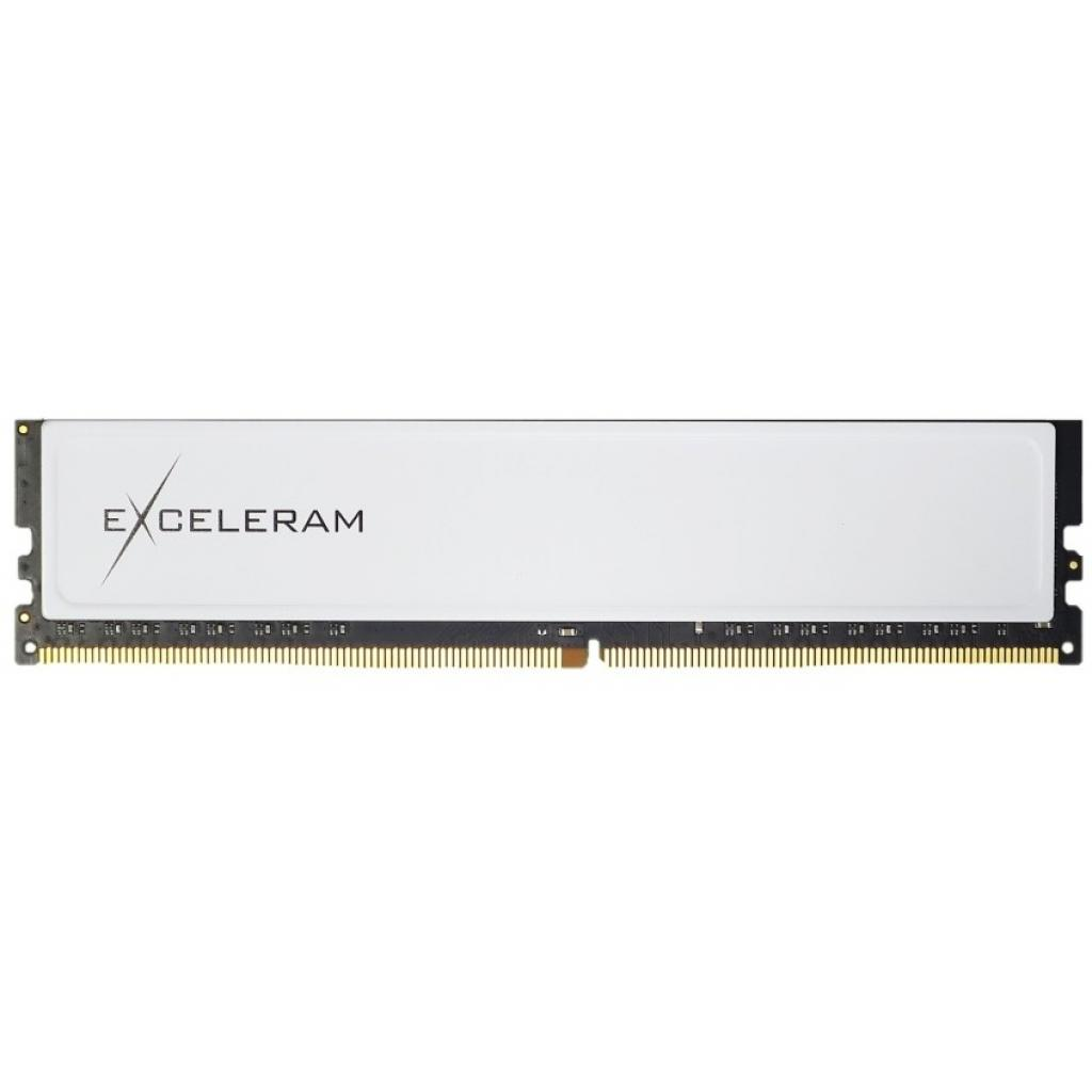 Модуль памяти для компьютера DDR4 16GB 2666 MHz Black&White eXceleram (EBW4162619C)