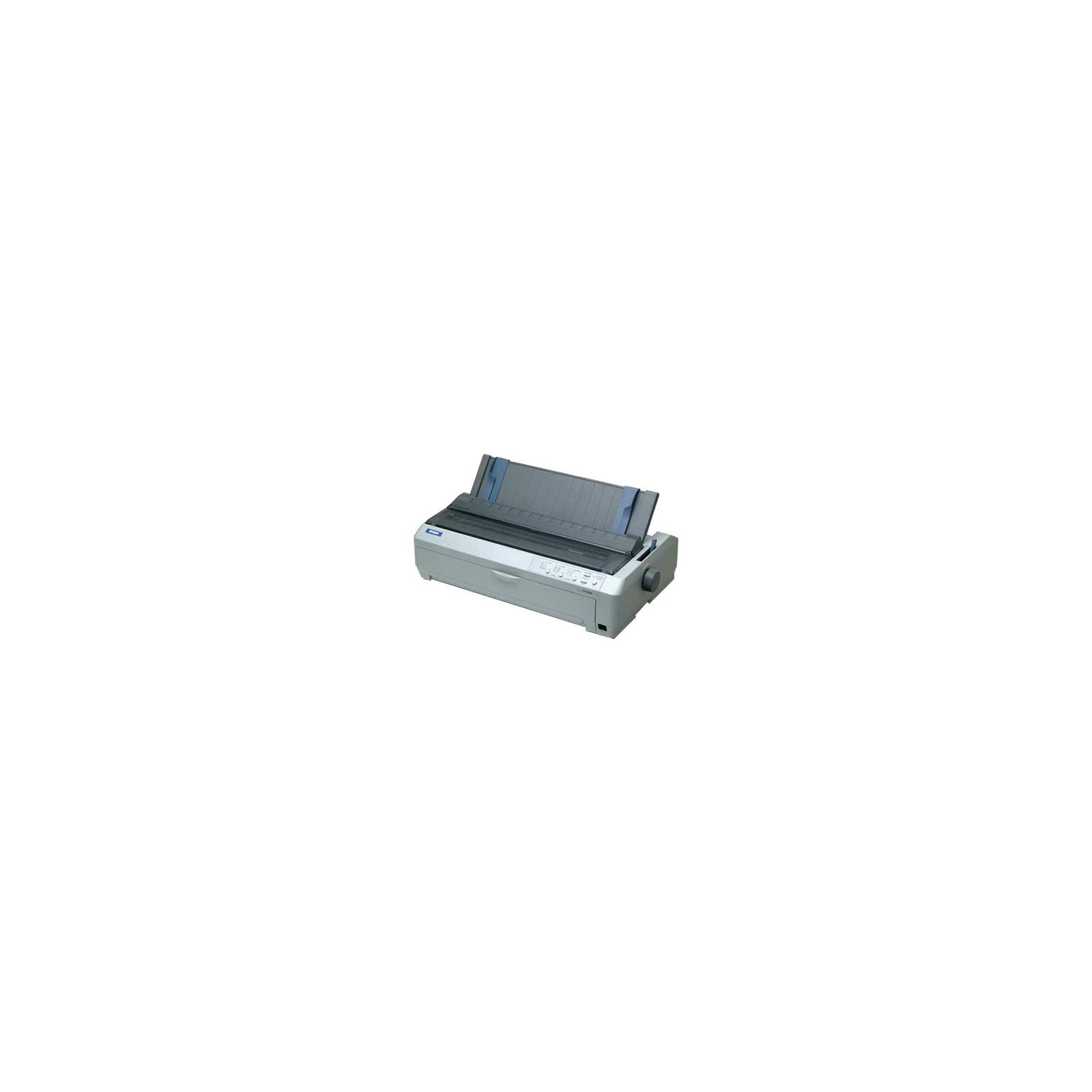 Матричный принтер FX 2190II Epson (C11CF38401)