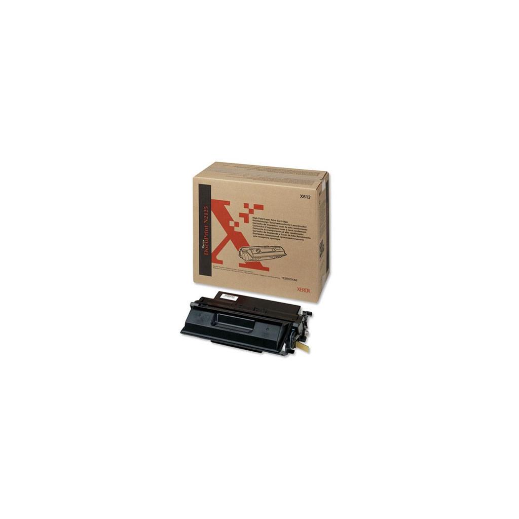 Картридж XEROX N2125 (max) (113R00446)