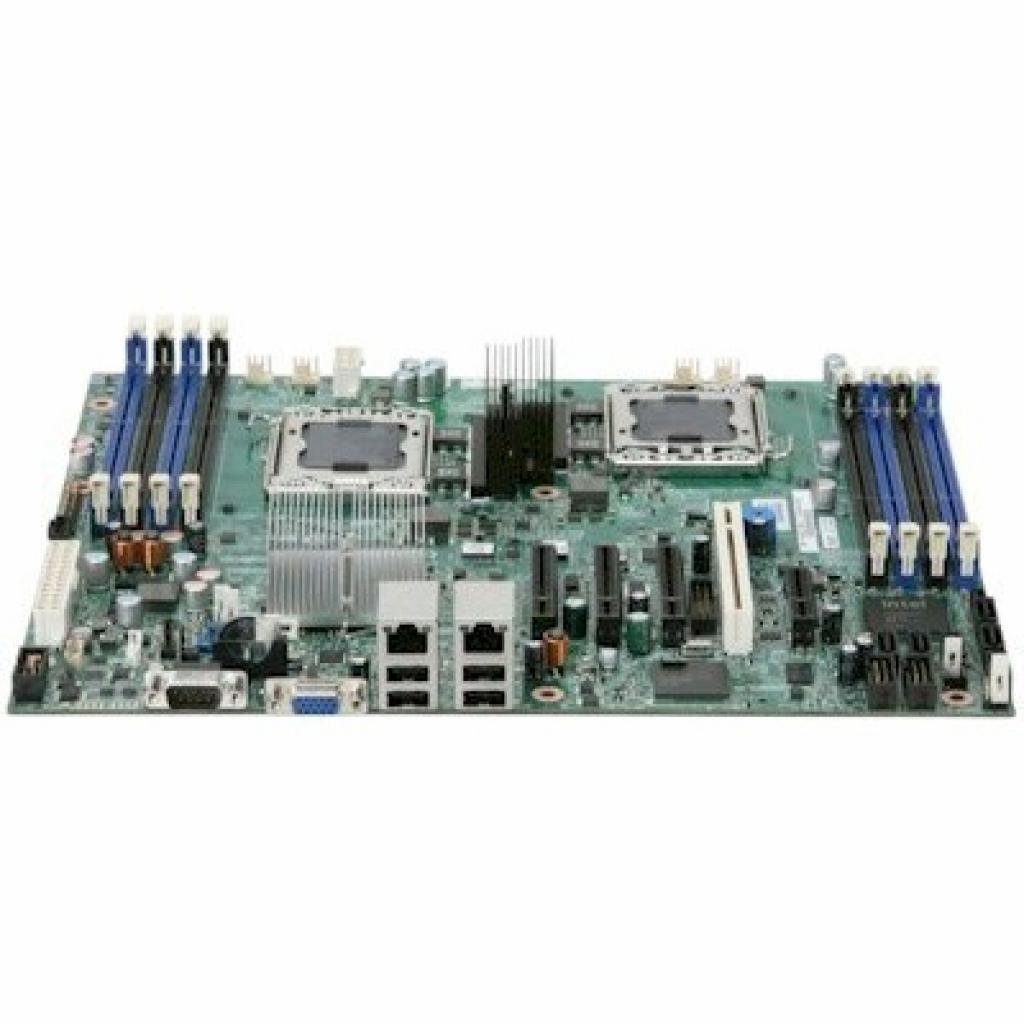 Серверная МП INTEL S5500BCR изображение 2