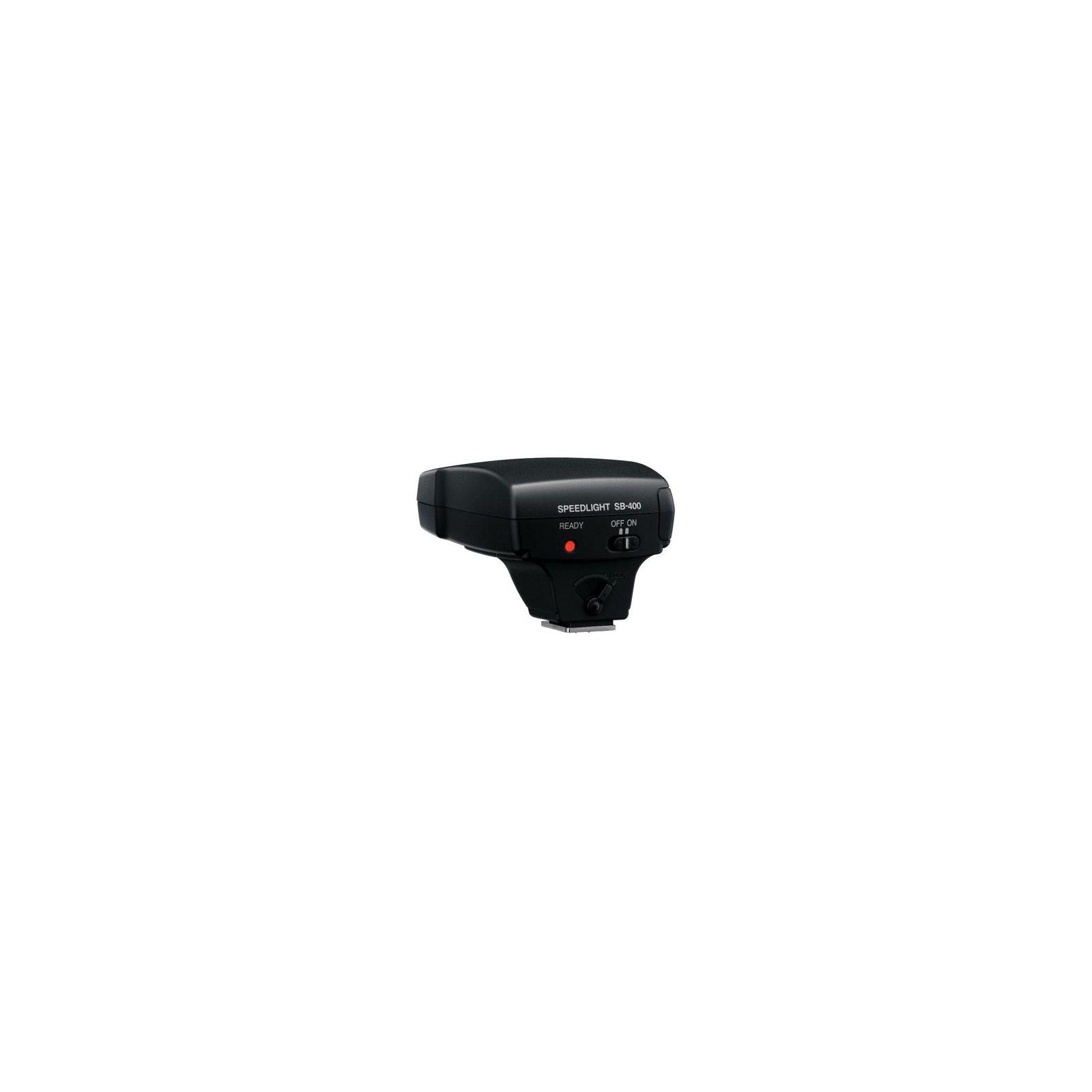 Вспышка Speedlight SB-400 Nikon (FSA03701) изображение 2