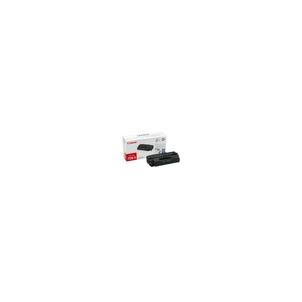 Картридж Canon 708H Black (0917B002/0615B001/09170002)