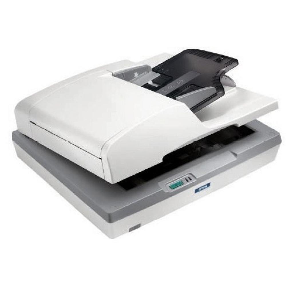 Сканер GT-2500N EPSON (B11B181021BT/ B11B181021BT)