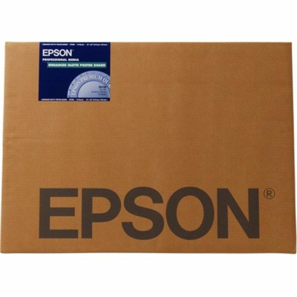Бумага EPSON A2 Standard Proofing Paper (C13S045006)