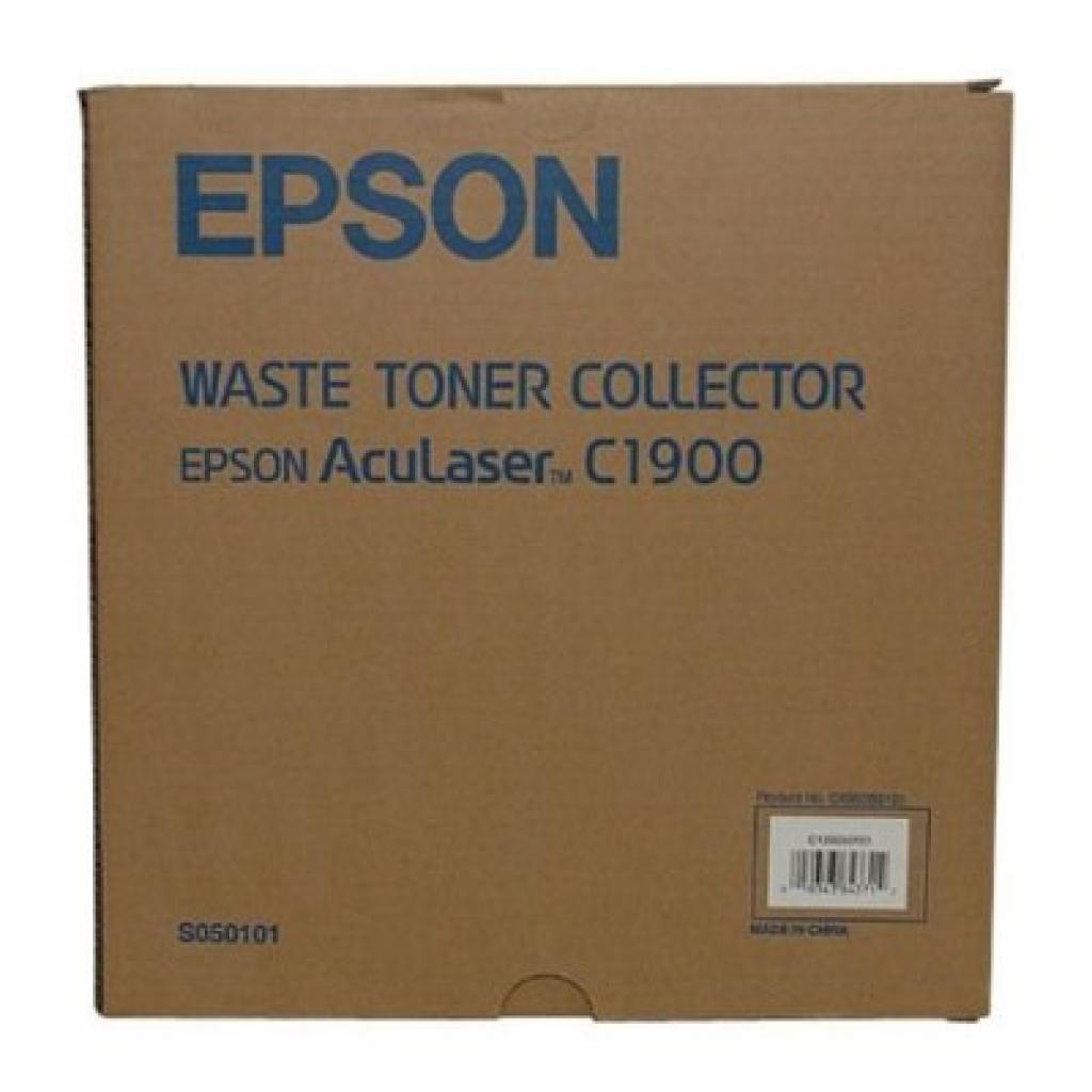 Сборник отработанного тонера EPSON Waste Toner Collector AcuLaser C190 (C13S050101)