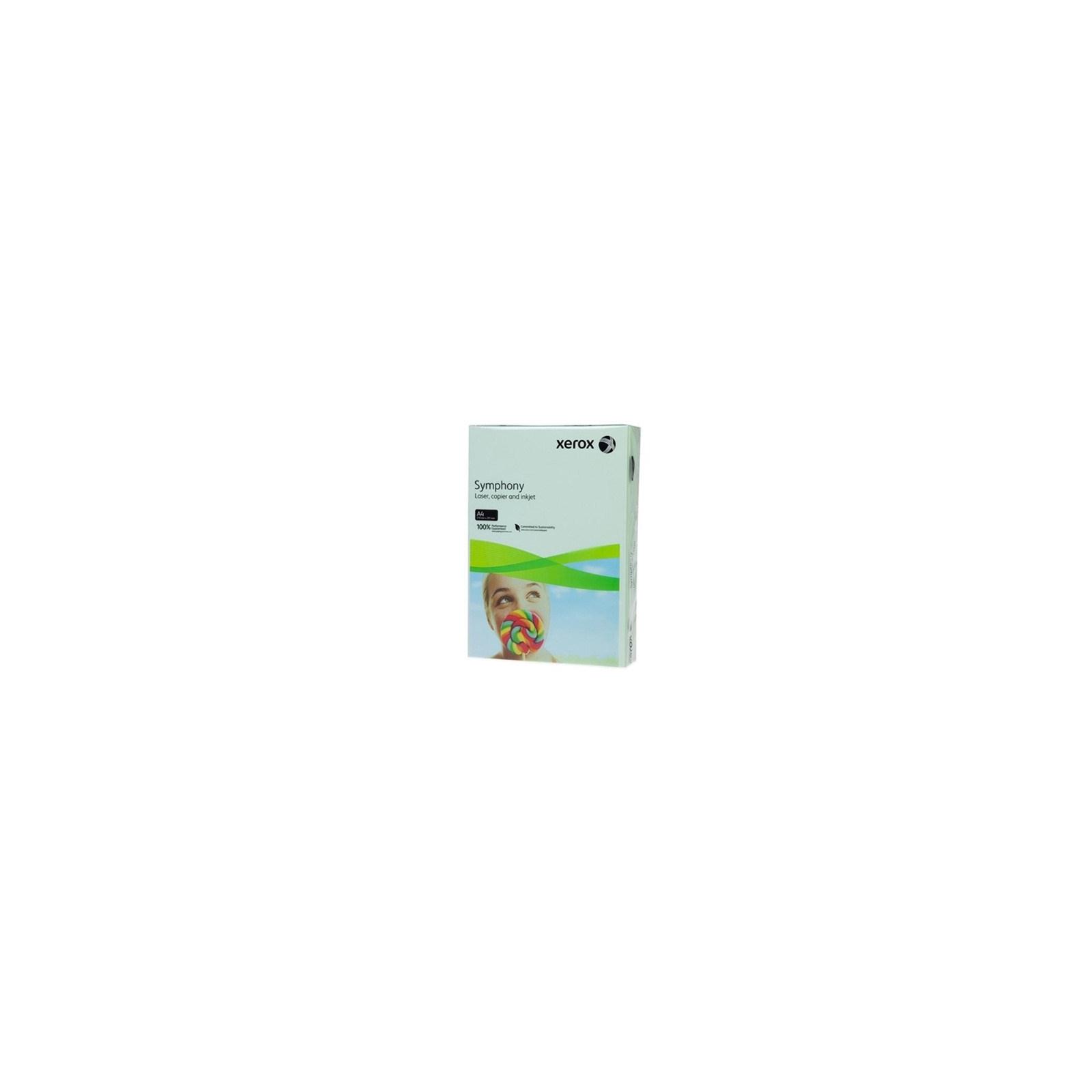 Бумага XEROX A4 SYMPHONY Pastel Green (003R93226)