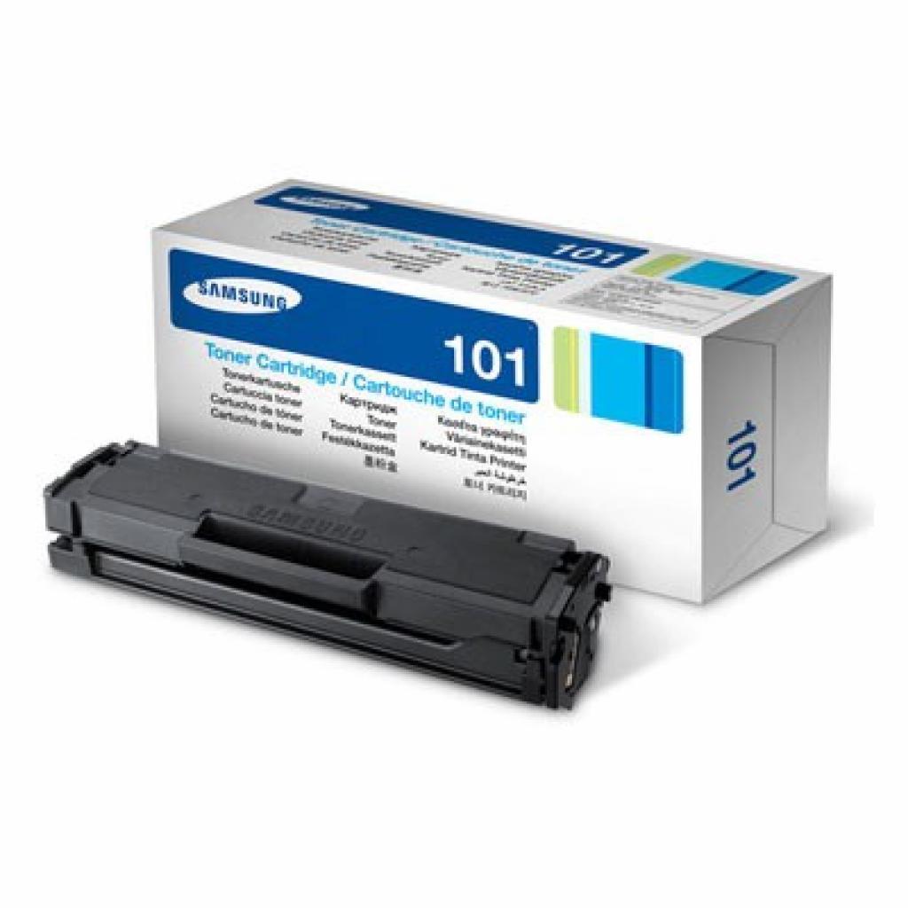 Картридж Samsung ML-2160/2165W/SCX-3400 (MLT-D101S)