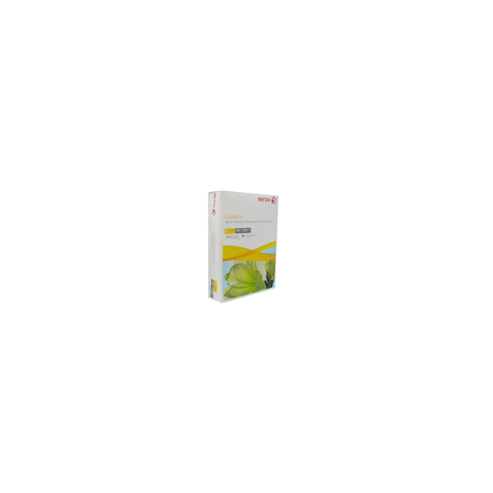 Бумага XEROX A4 COLOTECH + (003R94646)