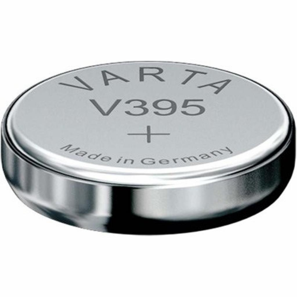 Батарейка Varta V 395 WATCH (00395101111)