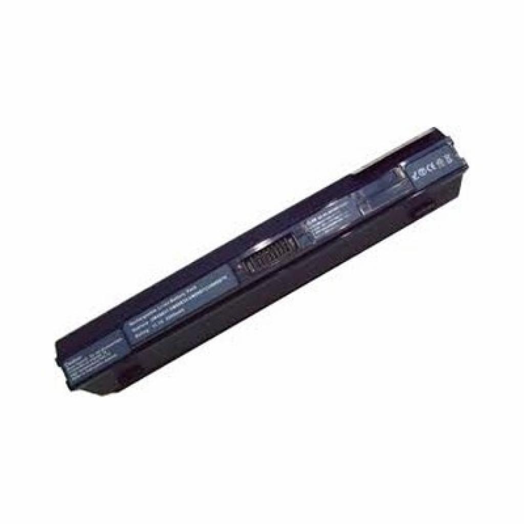 Аккумулятор для ноутбука Acer UM09B31 Aspire One 751 (UM09B7C O 52)