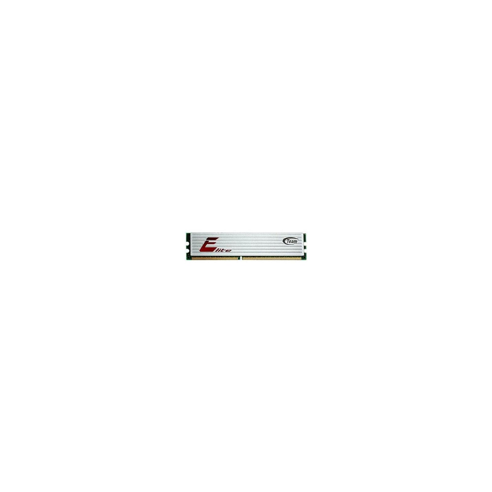 Модуль памяти для компьютера DDR3 4GB 1333 MHz Team (TED34GM1333HC901 / TED34G1333HC901)