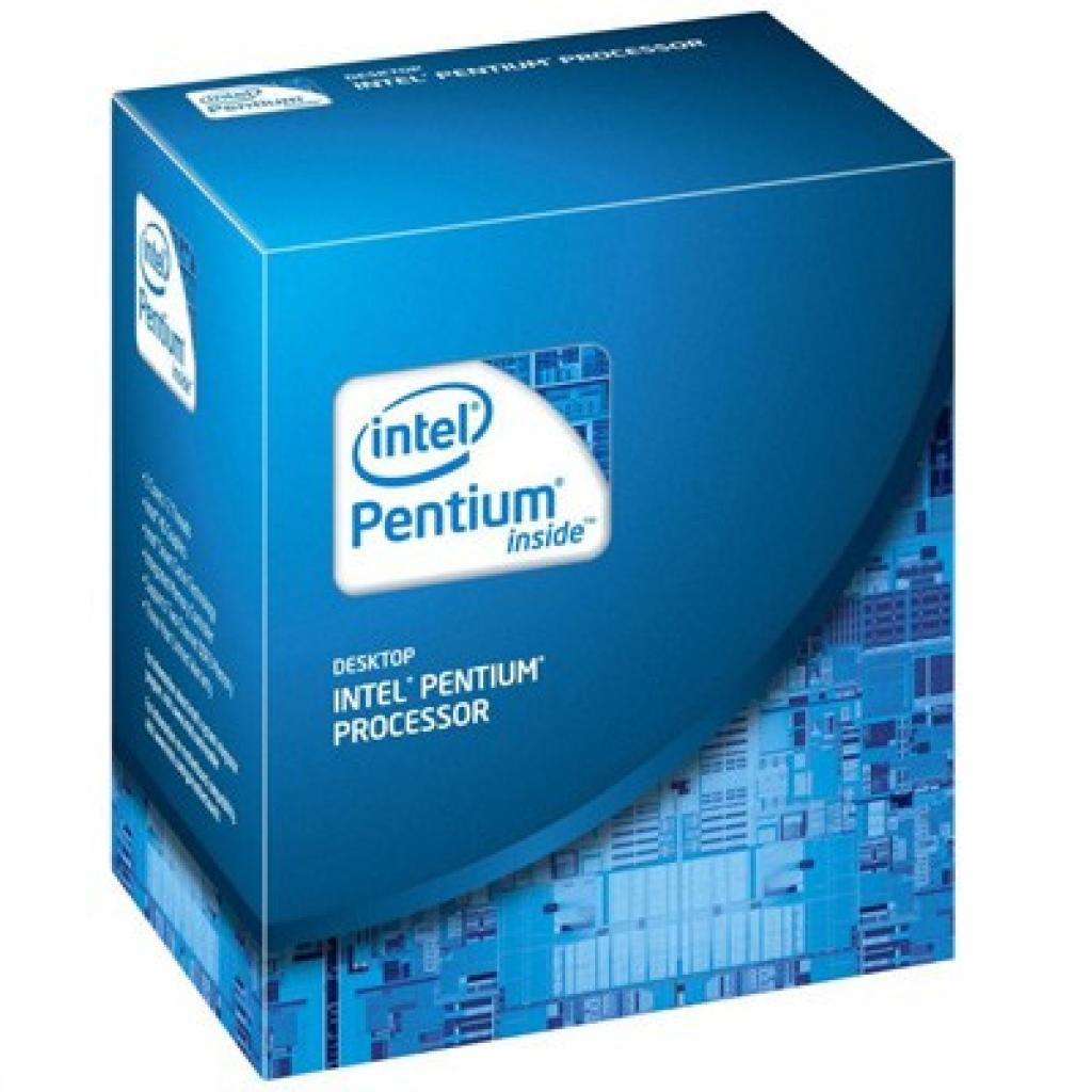 Процессор INTEL Pentium G2020 (BX80637G2020)