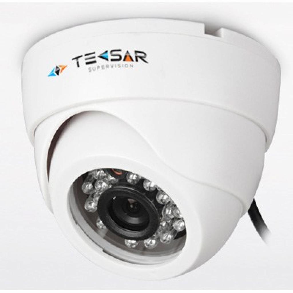 Камера видеонаблюдения Tecsar D-600SH-20F-1