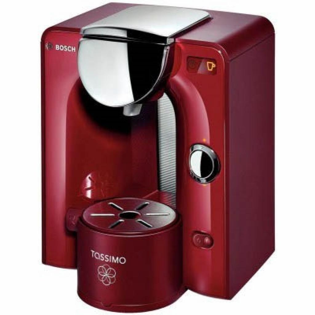 Кофеварка BOSCH TAS 5543 EE
