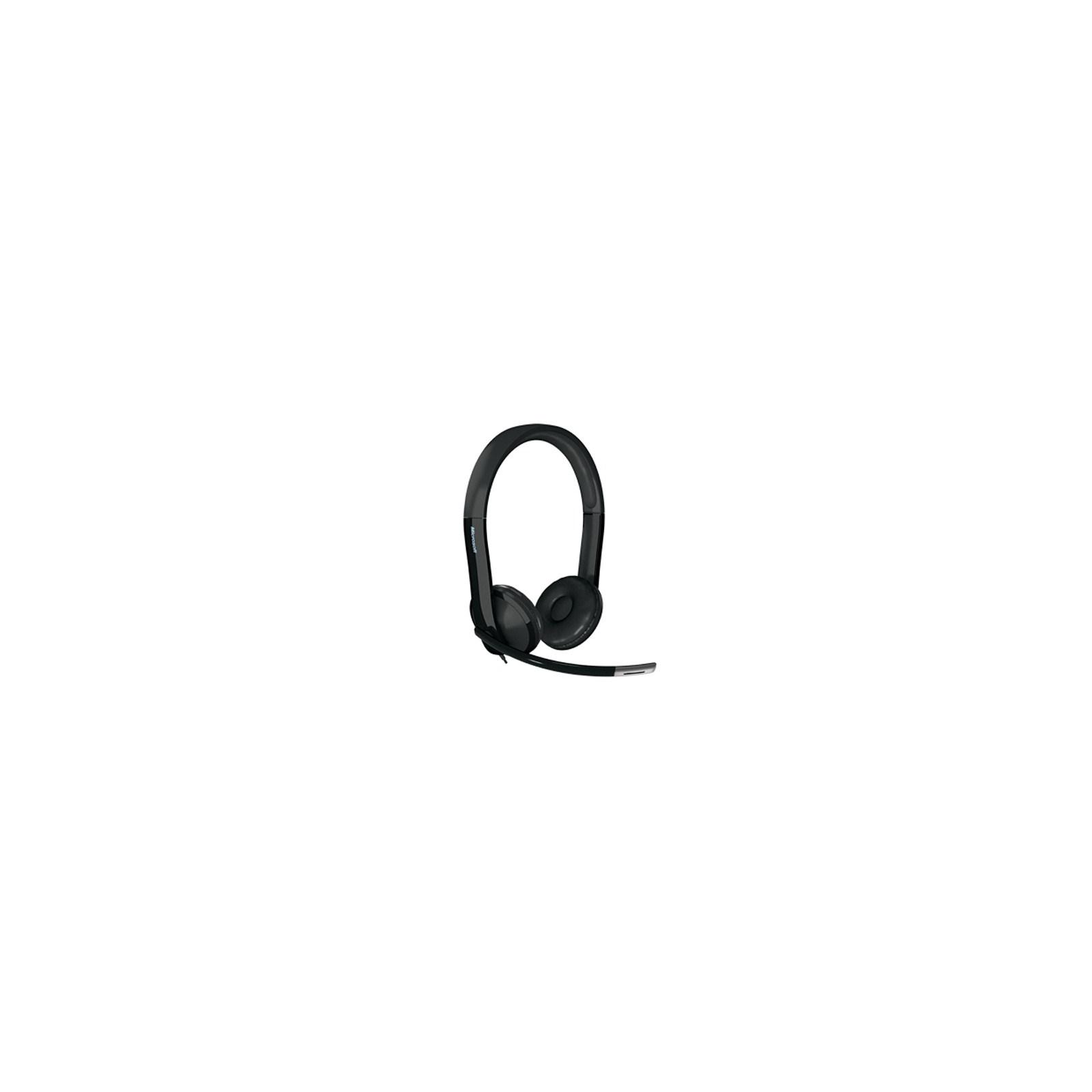 Навушники Microsoft LX-6000 USB Business (7XF-00001) ціни в Києві та ... 4ba6de003549e