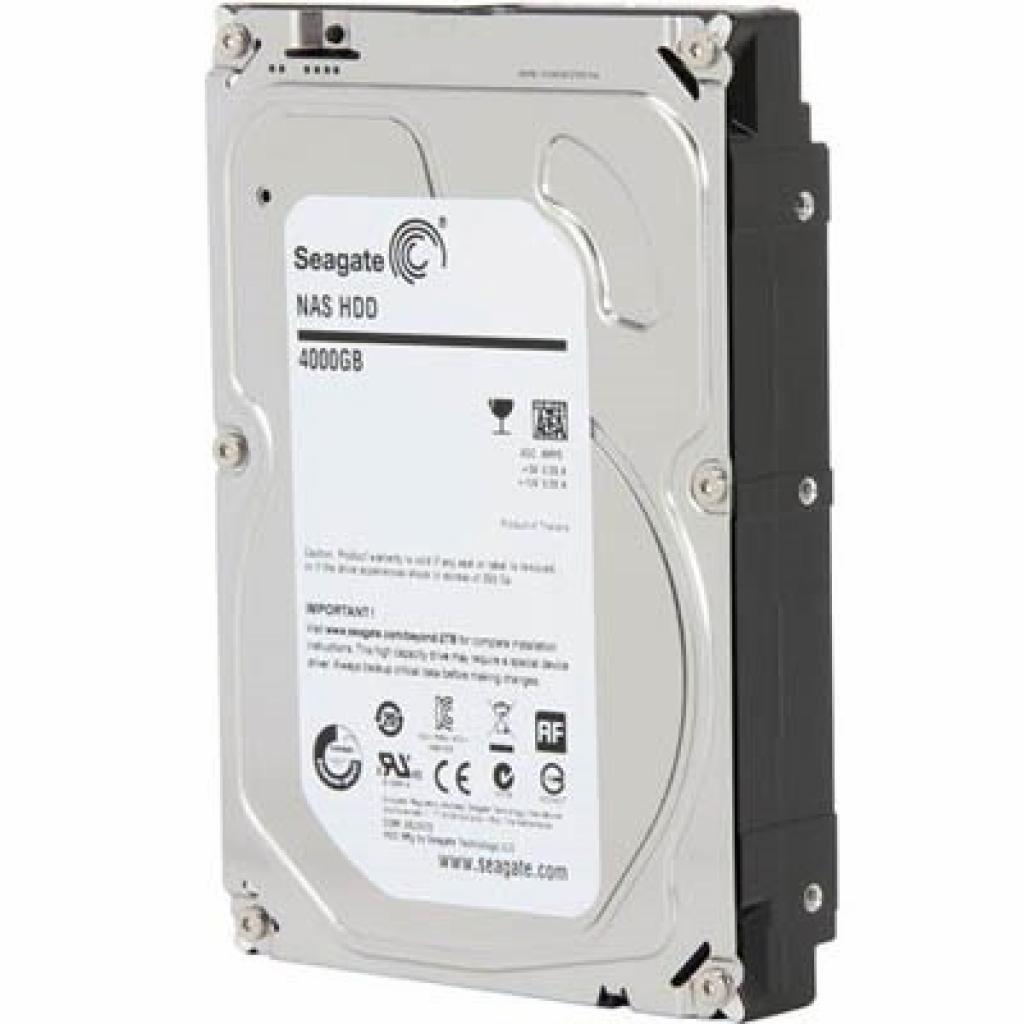 "Жесткий диск 3.5"" 4TB Seagate (ST4000VN000)"