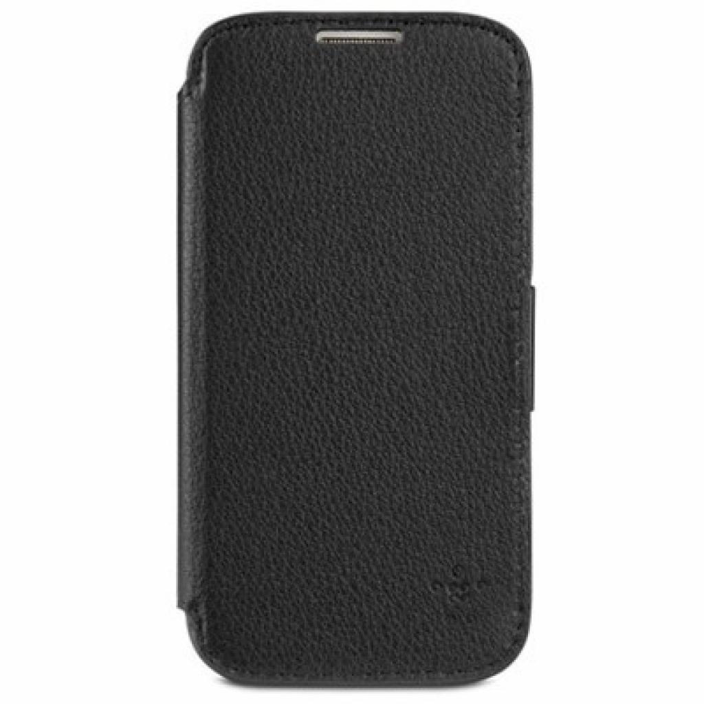 Чехол для моб. телефона Belkin Galaxy Mega 5.8 Wallet Folio (F8M627btC00)