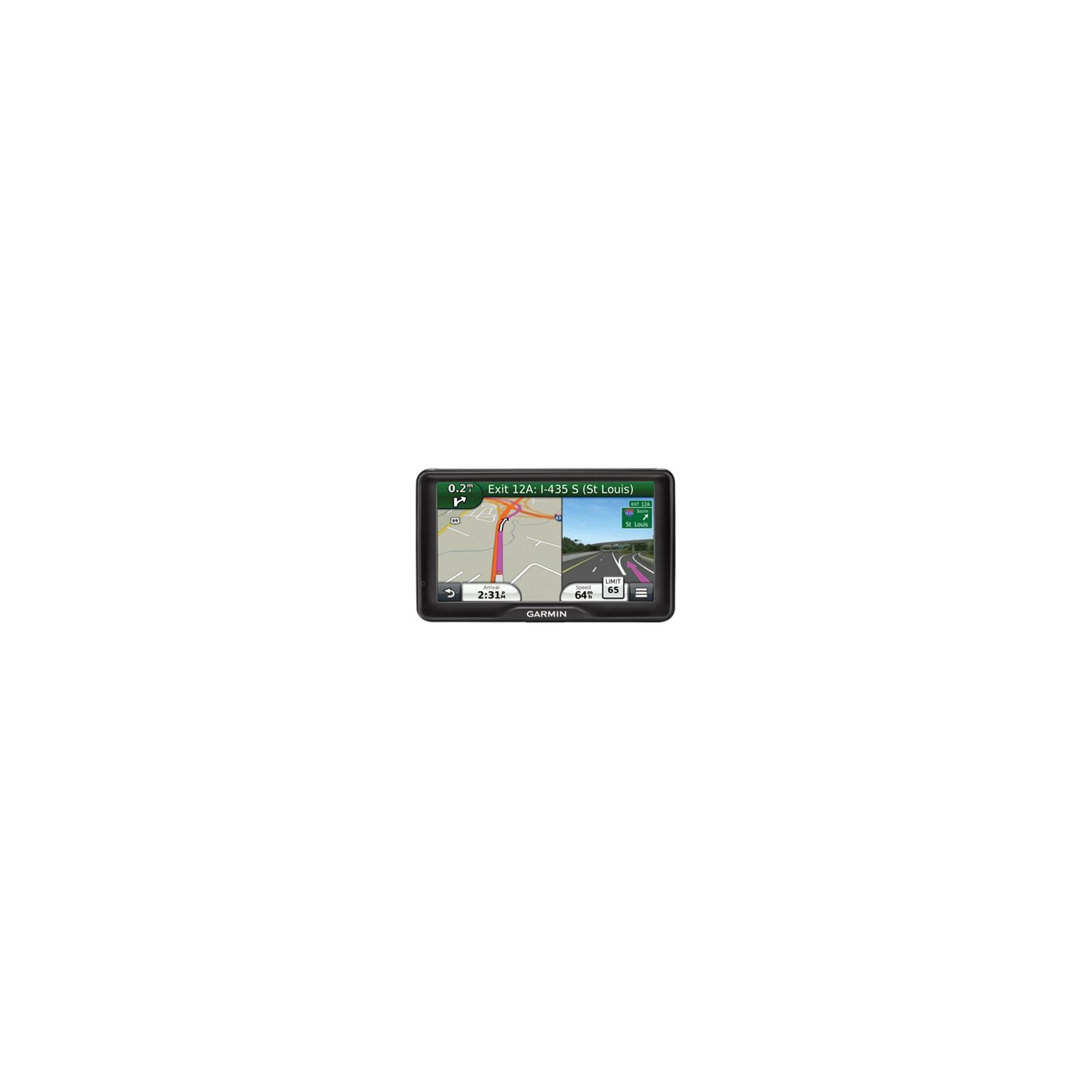 Автомобильный навигатор Garmin dezl 760LMT (010-01061-10)