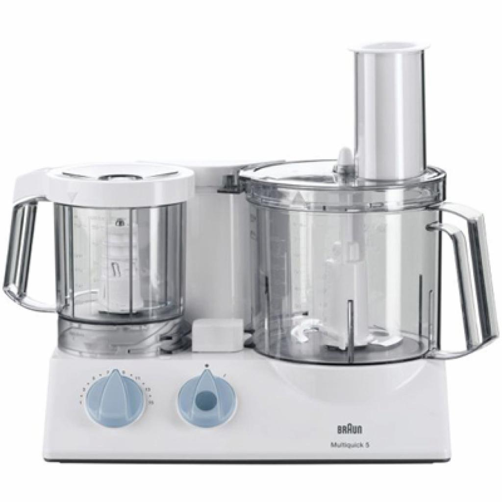 Кухонный комбайн BRAUN K 700 White (K700White)
