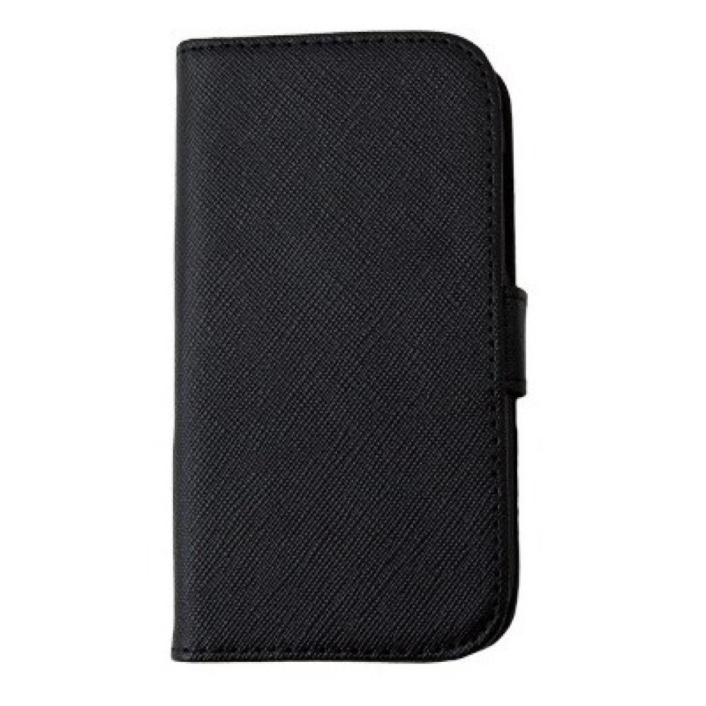 Чехол для моб. телефона Drobak для HTC Desire SV Elegant Wallet Black (218843)