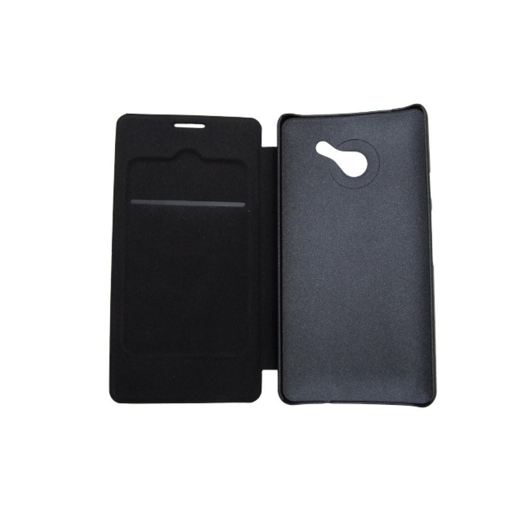 Чехол для моб. телефона Drobak для Huawei Ascend D2 /Oscar Style/Black (218403) изображение 2