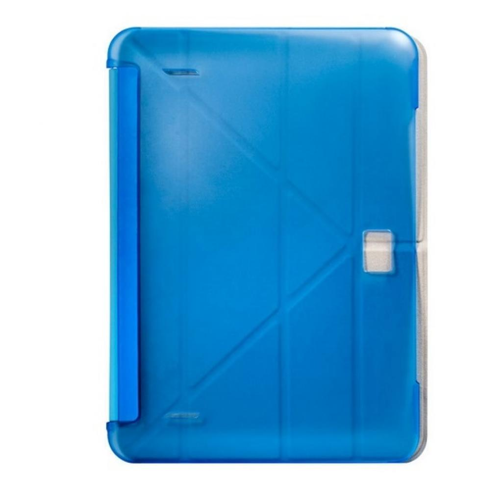 Чехол для планшета Pipo leather case for M7 pro Blue (case M7 pro Blue) изображение 3