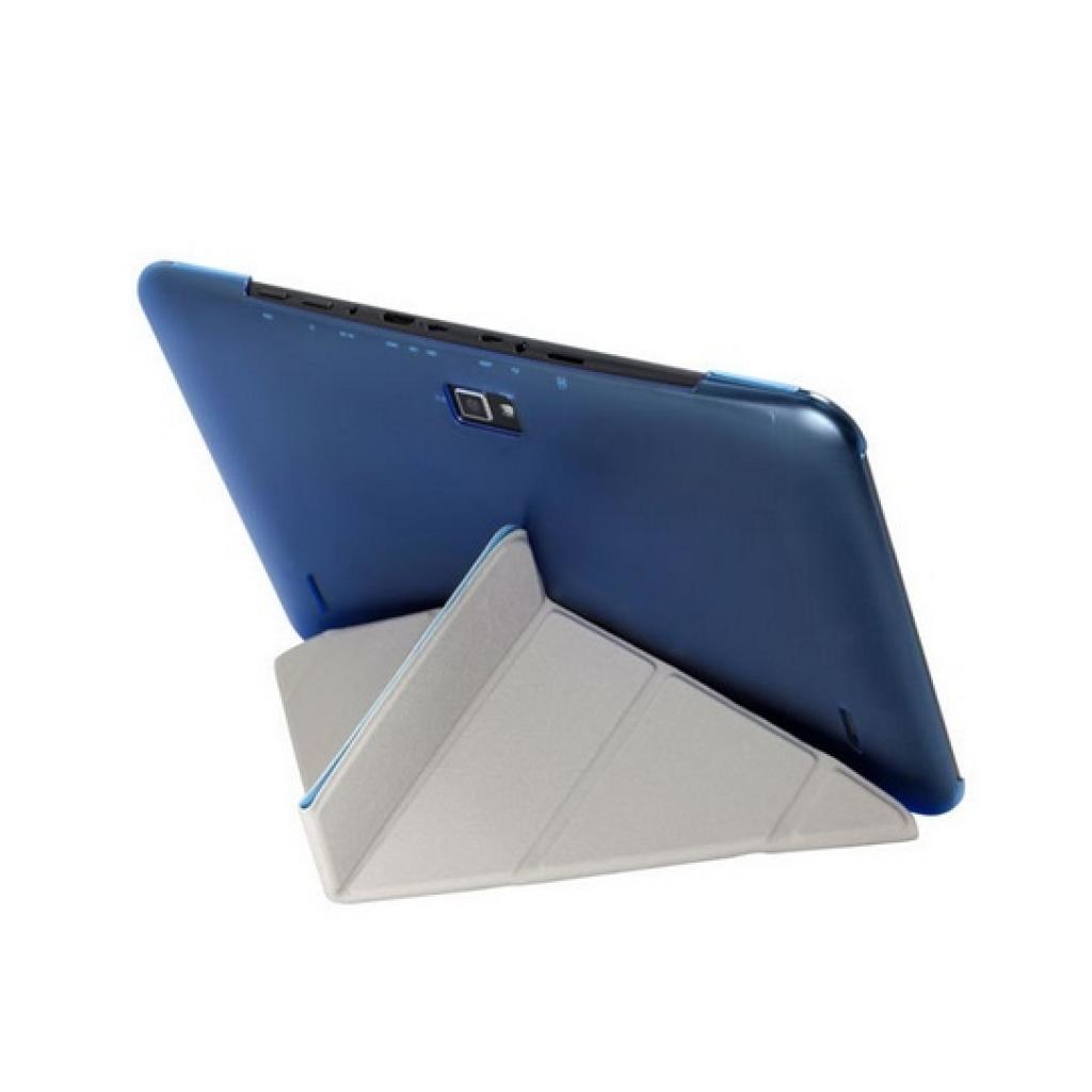 Чехол для планшета Pipo leather case for M7 pro Blue (case M7 pro Blue) изображение 4