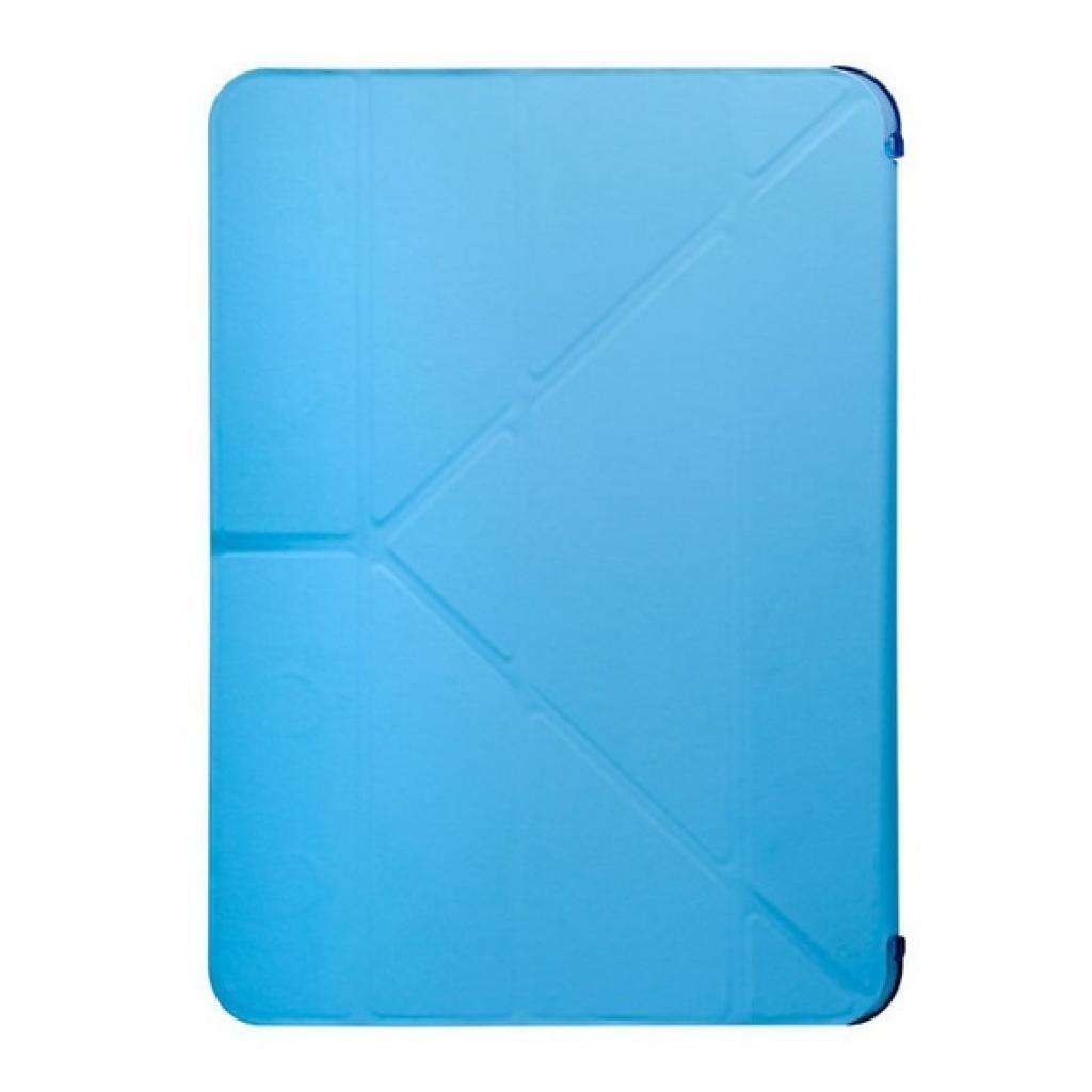 Чехол для планшета Pipo leather case for M7 pro Blue (case M7 pro Blue)