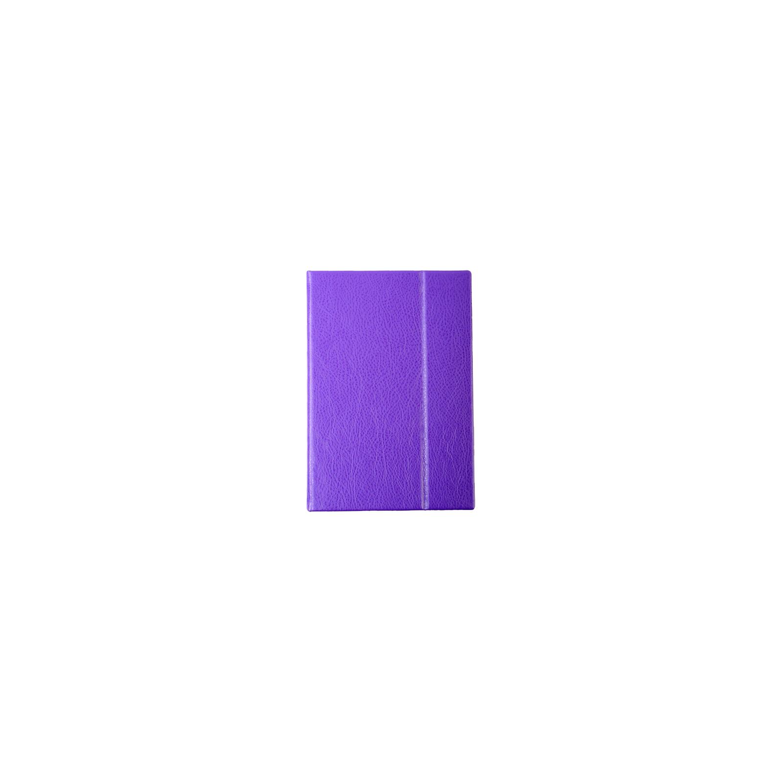 Чехол для планшета Vento 10.1 Desire Bright - purple изображение 2