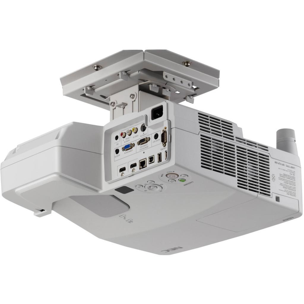 Проектор NEC UM280W-WKG (60003390) изображение 5