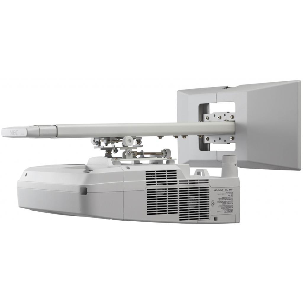 Проектор NEC UM280W-WKG (60003390) изображение 6
