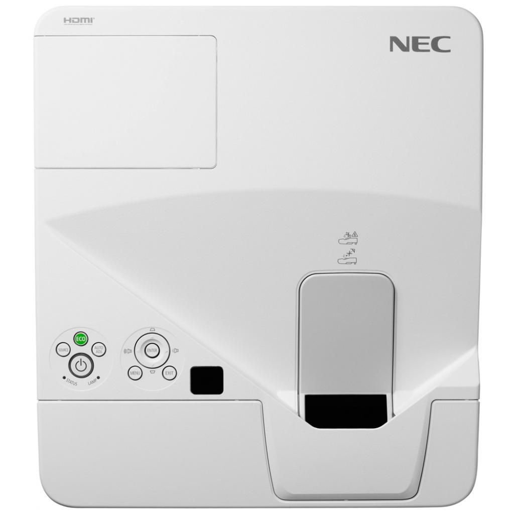 Проектор NEC UM280W-WKG (60003390) изображение 7
