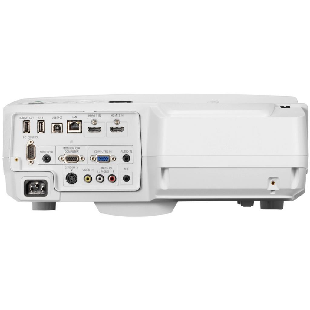 Проектор NEC UM280W-WKG (60003390) изображение 8