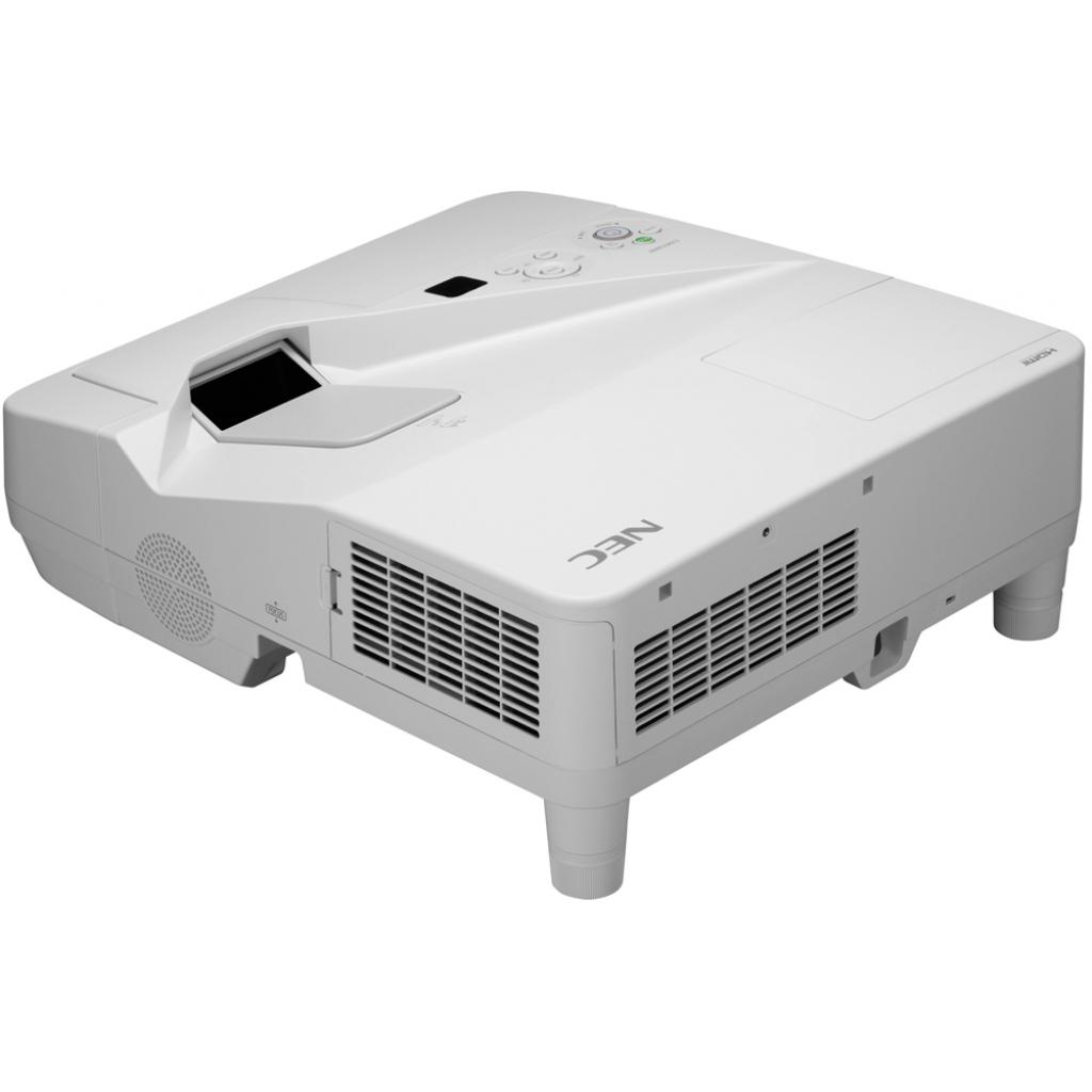 Проектор NEC UM280W-WKG (60003390)