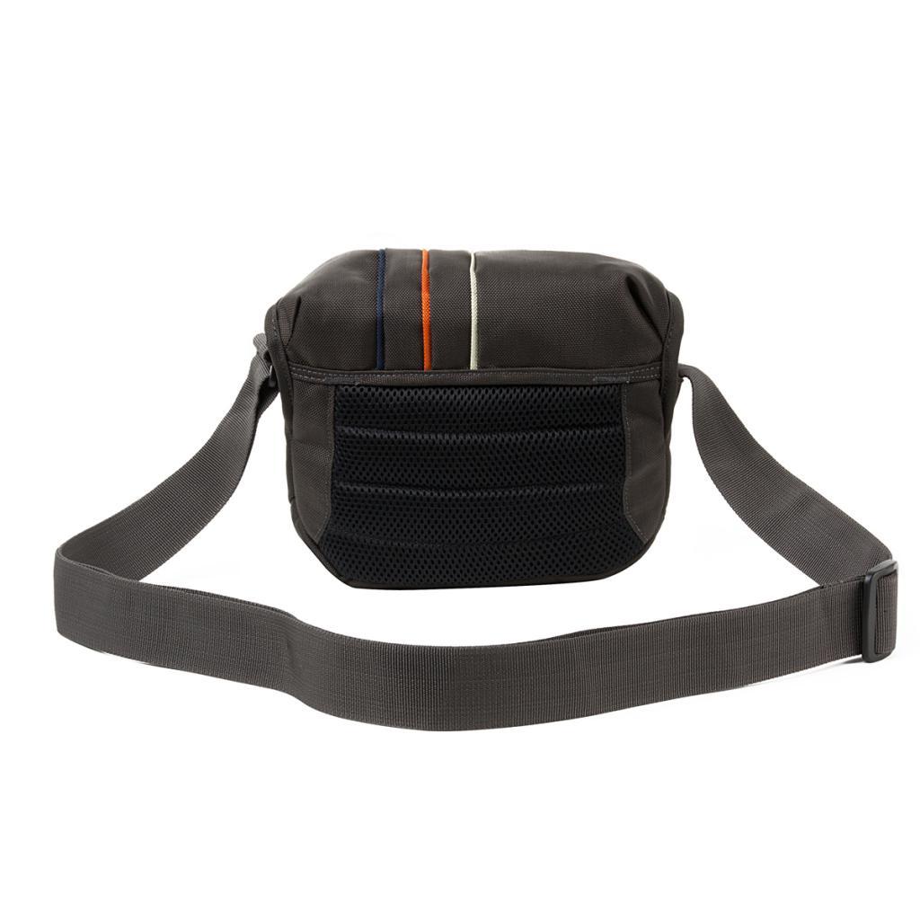 Фото-сумка Crumpler Jackpack 1500 (grey_black) (JP1500-005) изображение 5