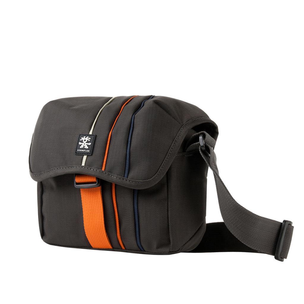 Фото-сумка Crumpler Jackpack 1500 (grey_black) (JP1500-005) изображение 6